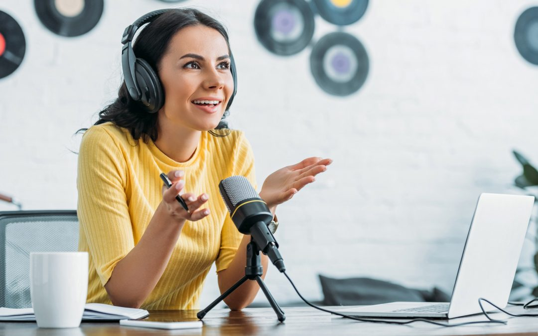 How can a podcast assistant help you with your podcast? (Podcast assistance 101)